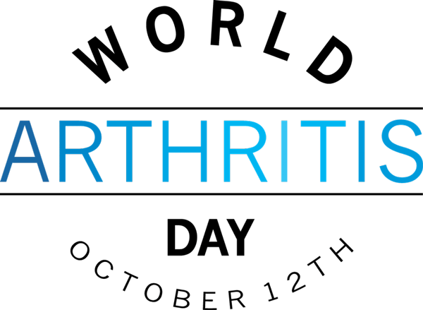 World-Arthritis-Day-Logo